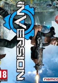 Inversion – фото обложки игры