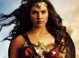 «Чудо-женщину» (и Пэтти Дженкинс) будут выдвигать на «Оскары»