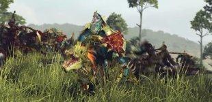 "Total War: Warhammer II. Трейлер ""Кровавые смерти"""