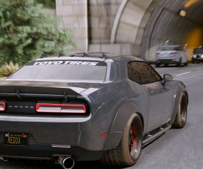 Долгожданный мод GTA 5 Redux могут отменить из-за краденного кода