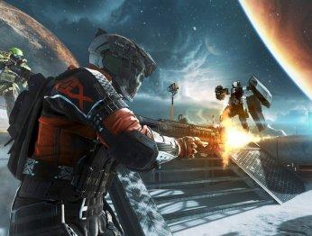 Впечатления от мультиплеера Call of Duty: Infinite Warfare