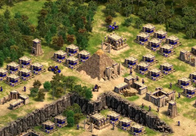 Age of Empires: Definitive Edition. Релизный трейлер