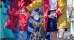 Милли Бобби Браун нановых фото сосъемок третьего сезона «Очень странных дел». - Изображение 22