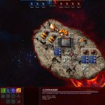 Скриншот Asteroid Fight – Изображение 5