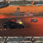 Скриншот Darkwind: War on Wheels – Изображение 16