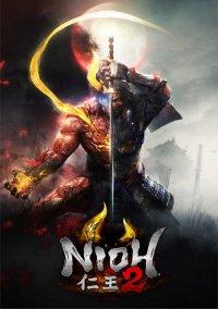 Nioh 2 – фото обложки игры
