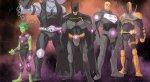 После Dark Nights: Metal DCсоздаст четыре новые команды Лиги справедливости, где будут излодеи!. - Изображение 4