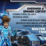 Скриншот Hot Wheels Battle Force 5 – Изображение 2