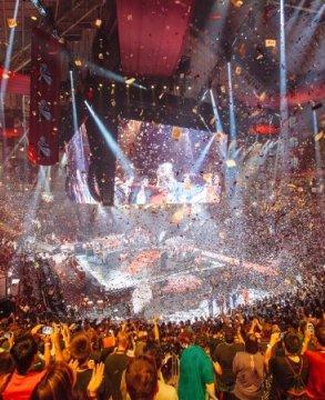Кто победит наThe International 2017? Наши прогнозы
