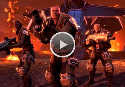 XCOM: Enemy Unknown – Набор «Праща»