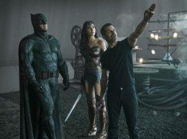 Кевин Смит утверждает, что режиссерская версия «Лиги справедливости» Зака Снайдера существует