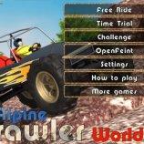 Скриншот Alpine Crawler World – Изображение 1