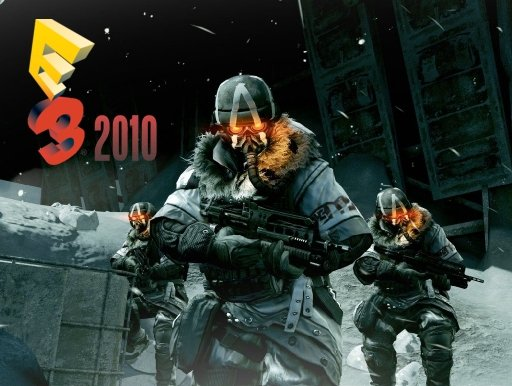 Killzone 3 Gameplay