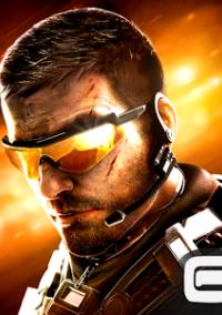 Modern Combat 5: Blackout – фото обложки игры