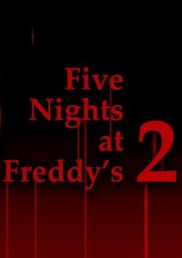 Five Nights at Freddy's 2 – фото обложки игры