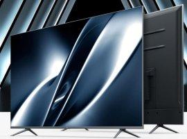 Xiaomi представила новые 4К-телевизоры на60 и75 дюймов
