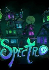 Spectro – фото обложки игры