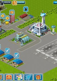 Airport City – фото обложки игры