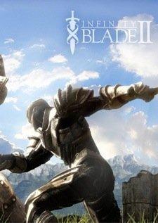 Infinity Blade 2