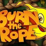 Скриншот Burn the Rope – Изображение 2