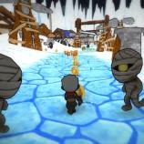 Скриншот Super Distro Horizons Vs. Galaximo's Army – Изображение 4