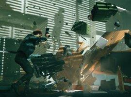 Remedy показала битву с боссом в 25-минутном геймплейном ролике Control