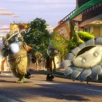 Скриншот Plants vs Zombies: Garden Warfare – Изображение 3
