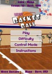 Basketball MMC – фото обложки игры
