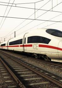 Train Simulator 2013 – фото обложки игры