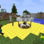 Скриншот Hunt Games - Mine Mini Survival Game with Blocks – Изображение 2