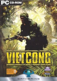Vietcong – фото обложки игры
