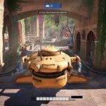 Скриншот Star Wars Battlefront II (2017) – Изображение 21