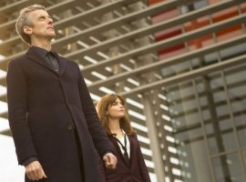 Зрители обнаружили в «Мстителях: Финал» отсылку к одной из серий «Доктора Кто» с Питером Капальди
