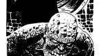 Инктябрь: что ипочему рисуют художники комиксов вэтом флешмобе?. - Изображение 10