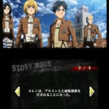 Скриншот Attack on Titan: Humanity in Chains – Изображение 3