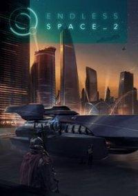 Endless Space 2 – фото обложки игры