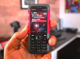 Nokia готовит квыходу новую версию своего знаменитого музыкального телефона