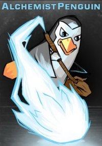 Alchemist Penguin – фото обложки игры