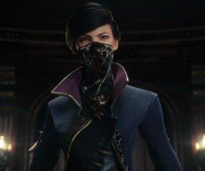 Dishonored 2: выбранный герой определяет геймплей