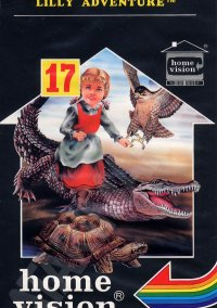 Lilly Adventure – фото обложки игры