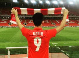 Kefir: «В FIFA все как в жизни: если у тебя есть бабки, то будет и результат»