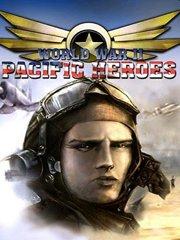 World War II: Pacific Heroes