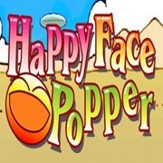 Happy Face Popper