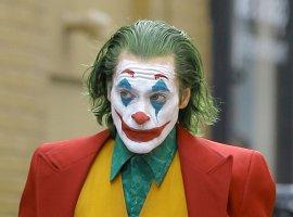 Хоакин Феникс был единственным кандидатом нароль Джокера