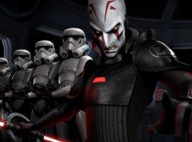 Повстанцы сражаются с клонами в трейлере мультсериала «Звездные войны»