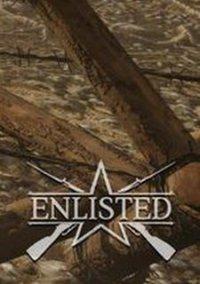 Enlisted – фото обложки игры