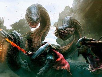 Пахнет жареным: 8 игр с драконами