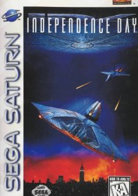 Independence Day – фото обложки игры