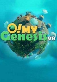 O! My Genesis VR – фото обложки игры