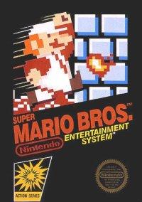 Super Mario Bros. – фото обложки игры